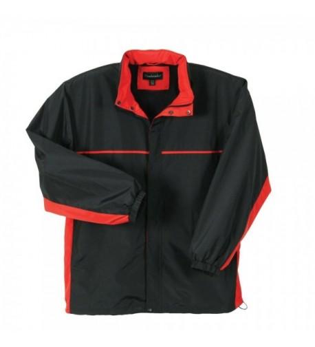 Dunbrooke Express Jacket Black XX Large