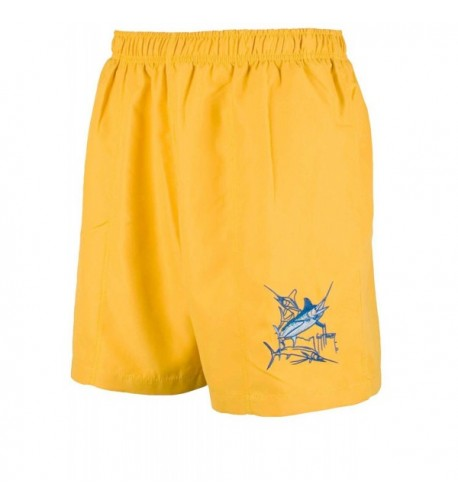 Guy Harvey Grand Slam Trunks