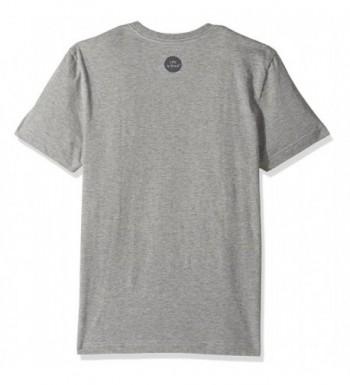 Fashion Men's Active Shirts Outlet