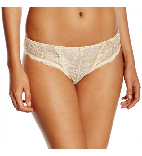 Panache Womens Clara Lace Brief