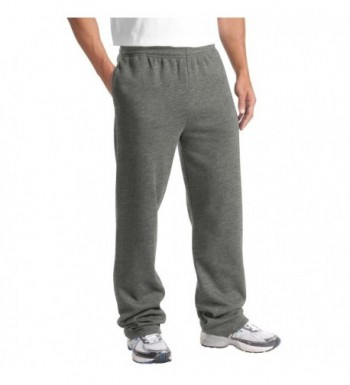 Sport Bottom Sweatpant L Vintage Heather