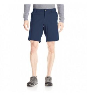 KAVU Mens Sitka Shorts Navy