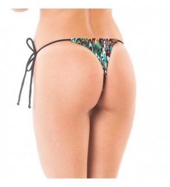 Coqueta Brazilian Swimsuit Swimwear Ipanema XLARGE
