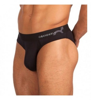 Obviously Original AnatoMAX Hipster Brief
