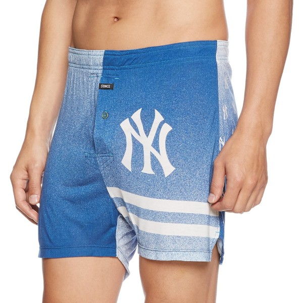Stance Mens Fade Yankees Boxers