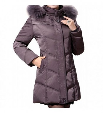 GALSANG Quilted Jacketwith C18 R10