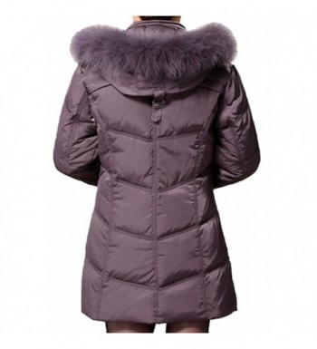 Discount Real Women's Down Jackets