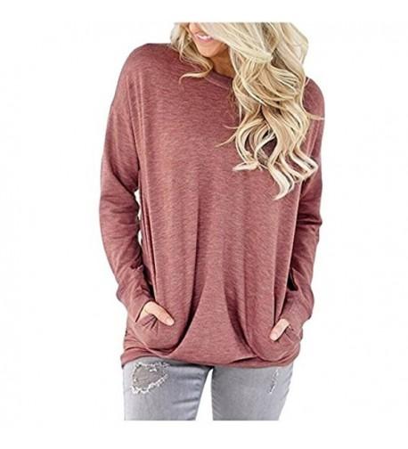 Womens Sweatshirts Blouses X Large US16 18