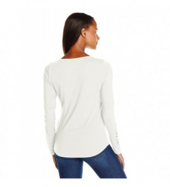 Cheap Women's Henley Shirts