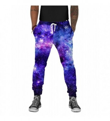 INTO AM Stardust Joggers X Large