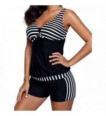 Brand Original Women's Tankini Swimsuits