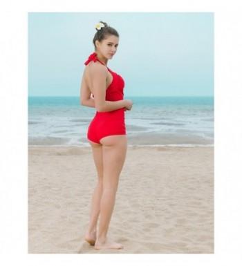 ebb6a7a92 Betticoo Boy Leg Swimsuit Monokini Bathing  2018 New Women s One-Piece  Swimsuits Online  Cheap Real Women s Swimsuits  Designer Women s Clothing  Online Sale