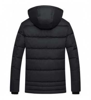 Designer Men's Down Jackets Outlet