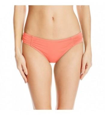 COCO RAVE Juniors Shirred Bikini