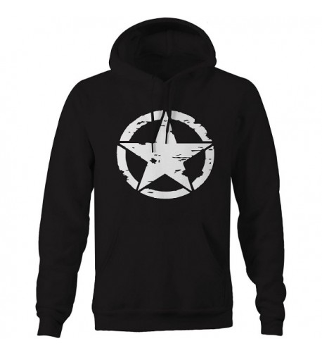 Oscar Mike Military Sweatshirt Medium