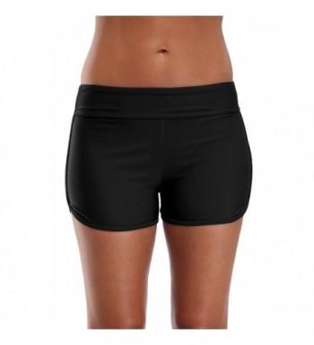 Attraco swimming shorts boyshort bottom