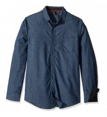 Burnside Crushin Sleeve Button 2XLarge