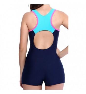 Women's Athletic Swimwear
