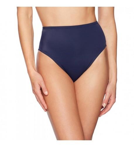 Coastal Blue Womens Control Swimwear