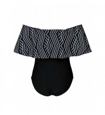 Fashion Women's One-Piece Swimsuits Outlet