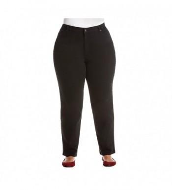 Gloria Vanderbilt Amanda Pocket Jeans