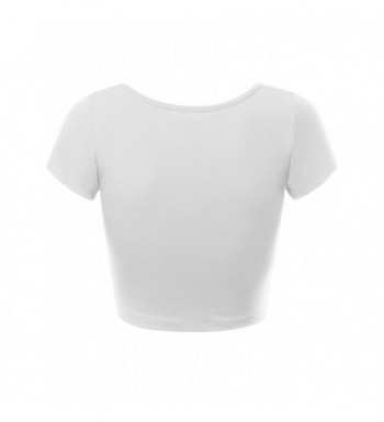 2709439a Fifth Parallel Threads Womens Scoopneck; Women's Tees Online Sale; Women's  Knits Clearance ...