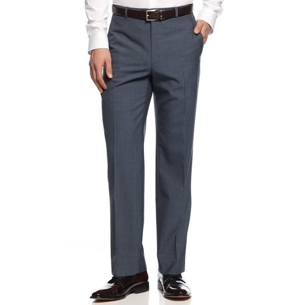 Alfani Pants Solid Front Dress