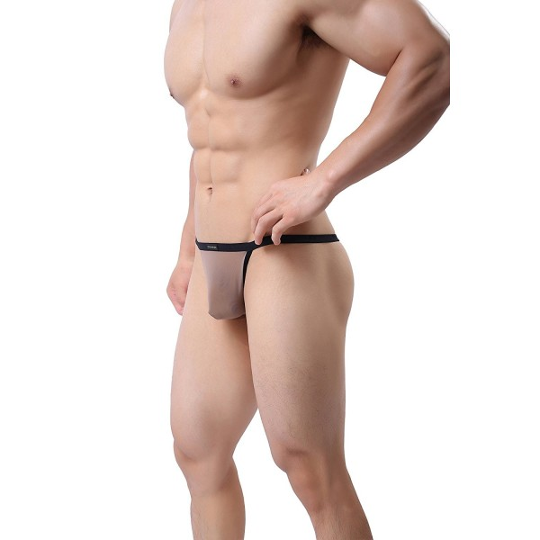 Dominik Underwear See Through G String Colors