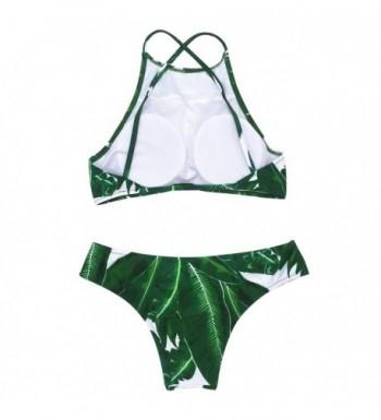 2018 New Women's Bikini Sets