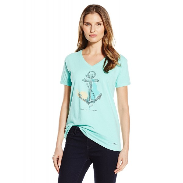 Life Womens Anchor Crusher Small