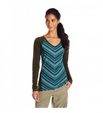 Royal Robbins Womens Essential Blizzard