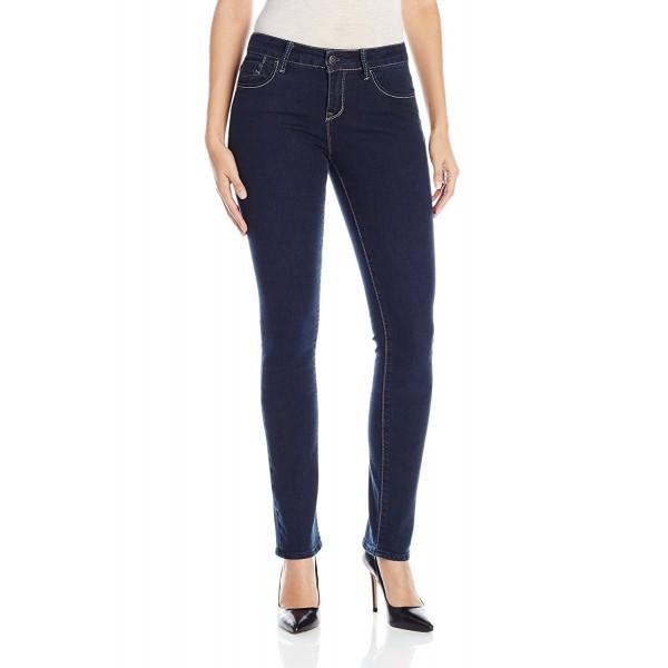 Lola Jeans Womens Kristine Straight