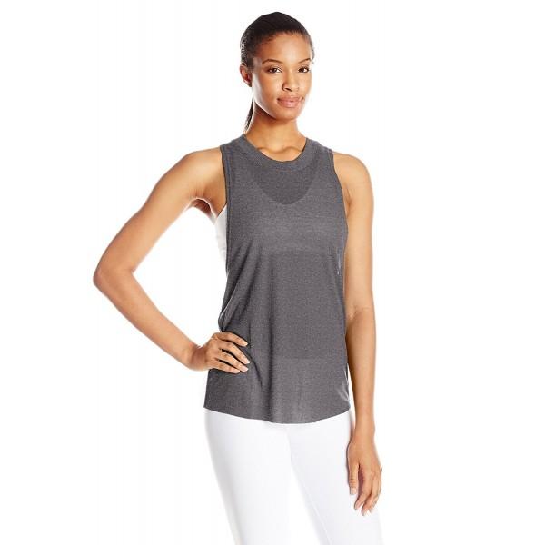 Alo Yoga Womens Heather Large