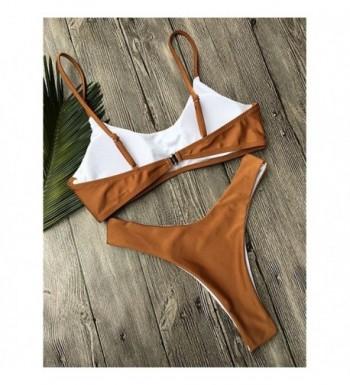 2018 New Women's Bikini Swimsuits Wholesale