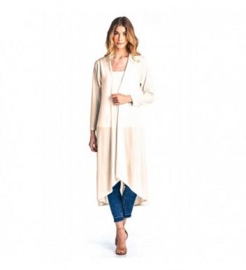 12 Ami Basic Sleeve Cardigan
