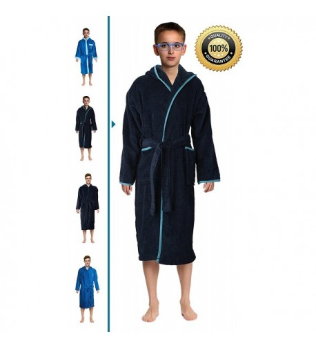 Abstract Hooded Terrycloth Velour Finishing Outside Pockets