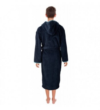Fashion Men's Bathrobes Wholesale
