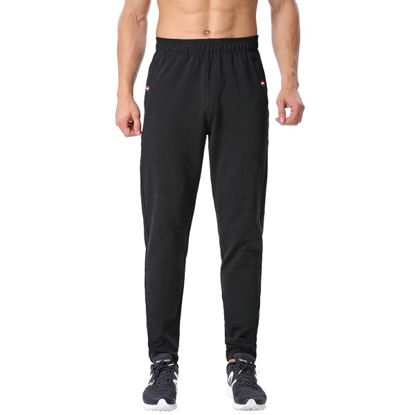 ChinFun Athleisure Sportswear Athletic Sweatpants