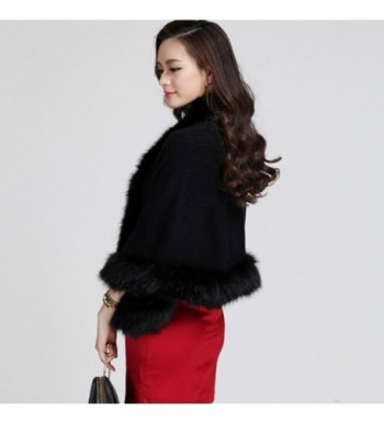 2018 New Women's Fur & Faux Fur Jackets Online Sale