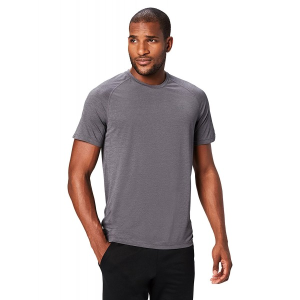 Peak Velocity T Shirt Heather 3X Large