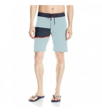 Volcom Quarter Stone Boardshort Cloud