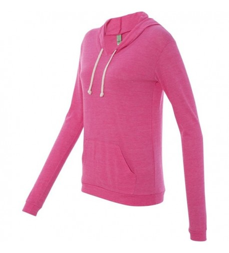Alternative 01928E1 Ladies Classic Pullover