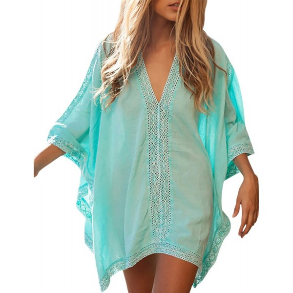 Loritta Bathing Swimsuit Oversized Dresses