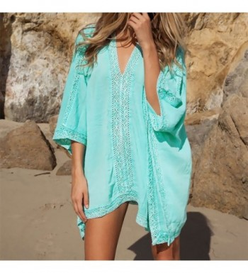 Cheap Real Women's Swimsuit Cover Ups Outlet