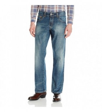 Wrangler Mens Relaxed Pitch 30x34