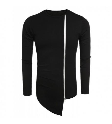 Fanala Sleeve Hipster Basic Shirt