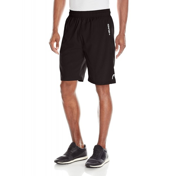 Break Point Short BLACK Medium