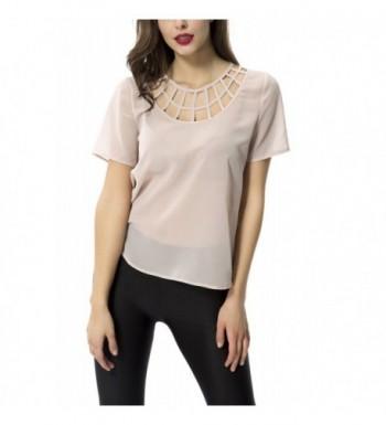 Cheap Women's Button-Down Shirts Online