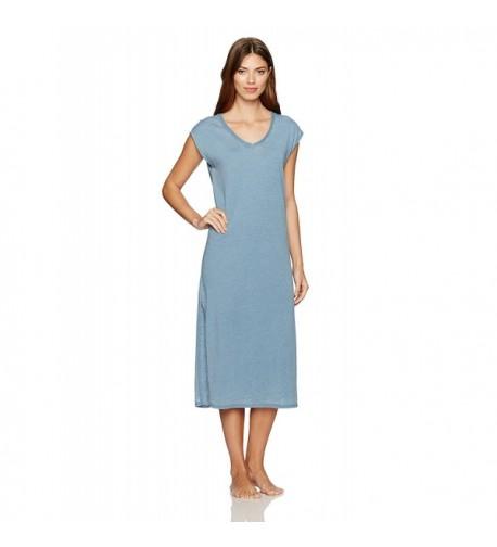 PJ Salvage Womens Burning Nightgown
