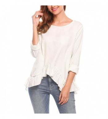 Fashion Women's Button-Down Shirts Outlet Online